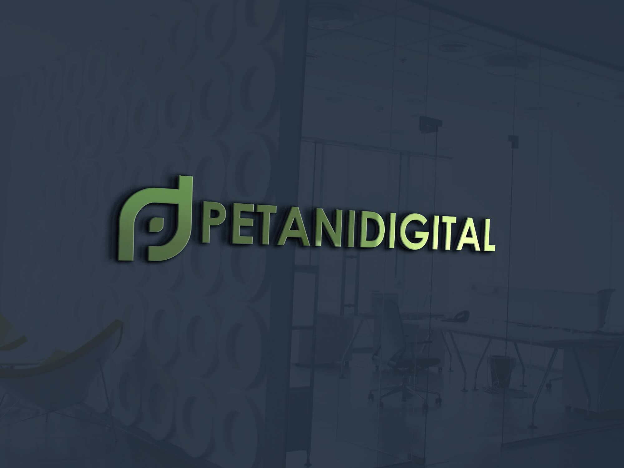 Petani Digital