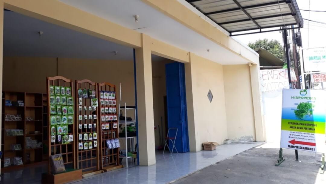Hidropedia Hidroponik Shop