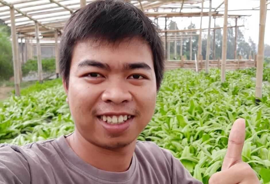 Shofyan Adi Cahyono - Petani Milenial Sukses