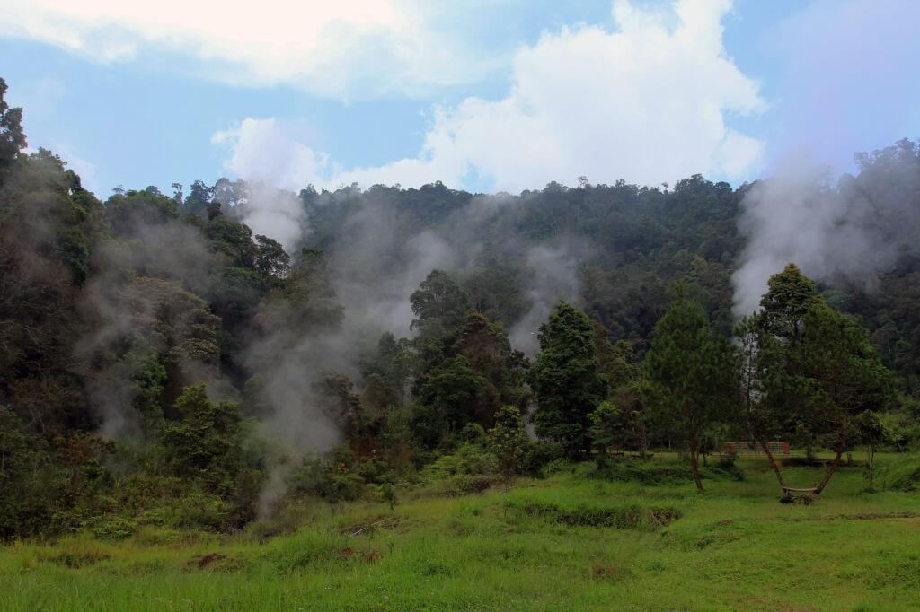 Energi Geothermal
